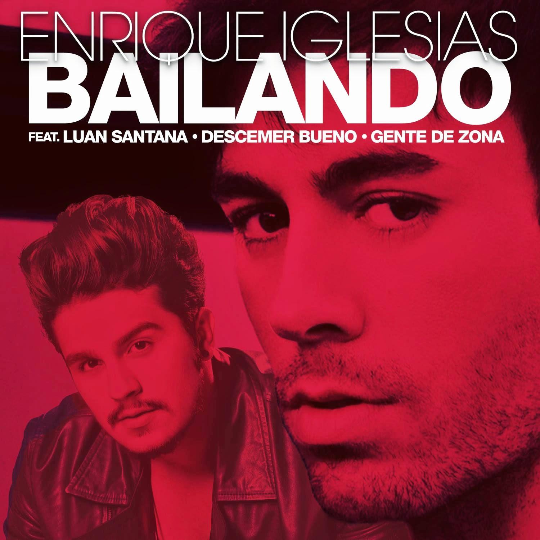 Enrique iglesias bailando (english version) ft. Sean paul.