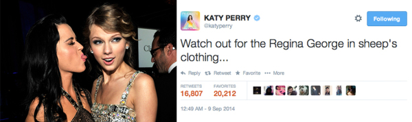Biggest Celeb Disses Of The Year Infomania