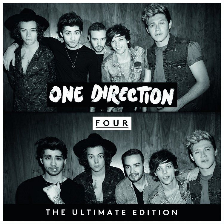 One Direction – Four (Album Stream & Download ) | InfoMania